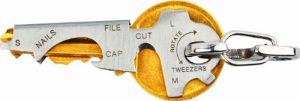 True Utility TU247 KeyTool