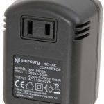Skytronic 45 W Step Down USA to UK Voltage Convertor
