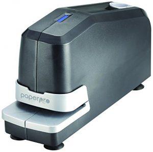 PaperPro – 02210-220V-GB – 25 Sheet Electric Stapler, Black